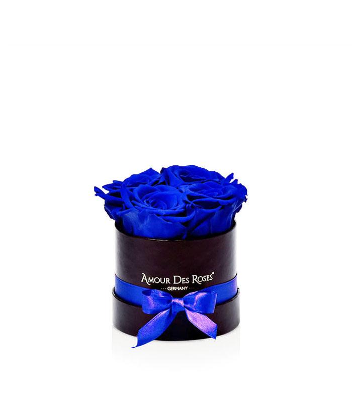 Black Blue Baby
