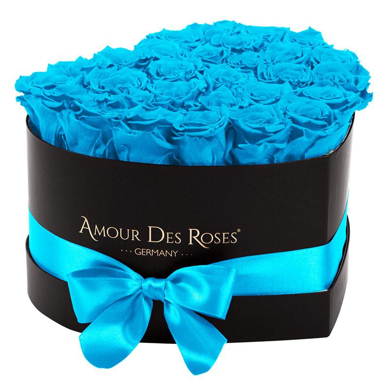 Black-Heart-Babyblue-Flowerbox
